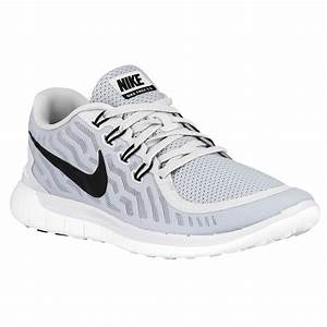 Popular Mens Nike Free 5.0 2015 Running shoes Pure ...