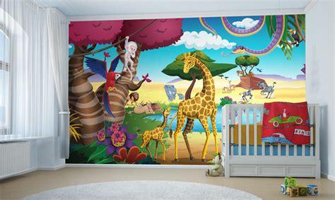 deco chambre savane chambre garcon theme savane 102108 gt gt emihem com la