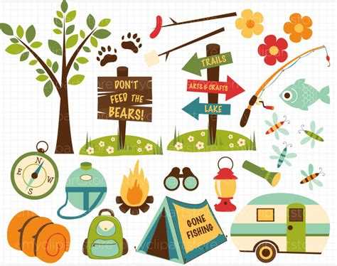 Free Camping Cliparts, Download Free Camping Cliparts png ...