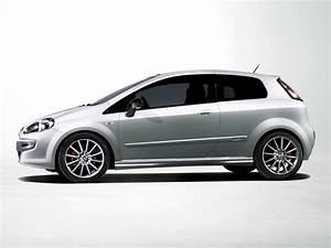 Fiat Grand Punto : fiat grande punto 1 2 8v 69 hp 3d ~ Medecine-chirurgie-esthetiques.com Avis de Voitures