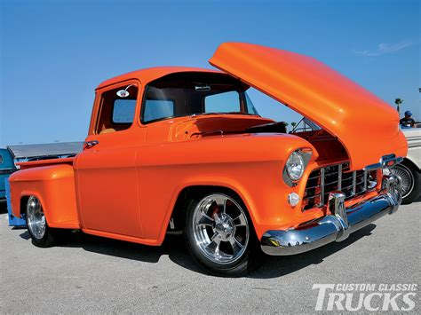 Classic Truck Android Hd Wallpapers 9361