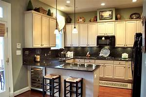 Capitol, Hill, Row, House, -, Traditional, -, Kitchen, -, Dc, Metro