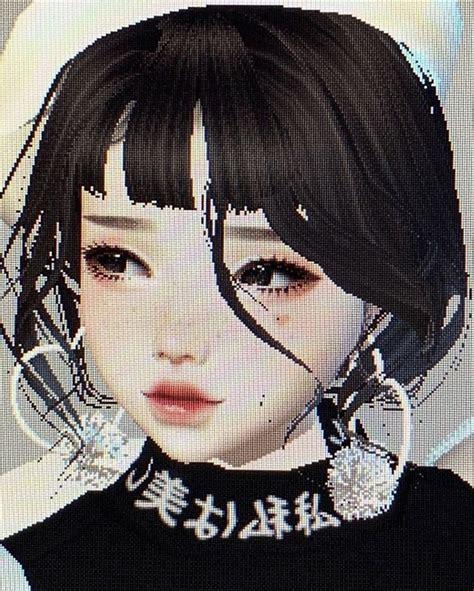 🖤 Goth Girl Aesthetic Pfp 2021