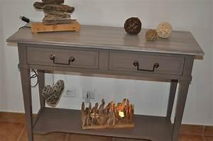 etourdissant meuble couleur taupe avec meuble couleur With couleur gris taupe peinture 9 peinture et patine sur meubles