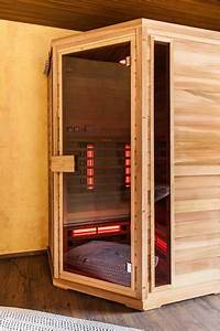 in home sauna Why Get A Home Sauna? 11 Staggering Health Benefits Of Saunas - Critical Cactus