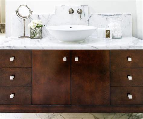 sink bowl vanity bathroom with marble bowl sink design ideas