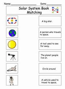 Solar System Vocabulary Words and Definitions (page 4 ...