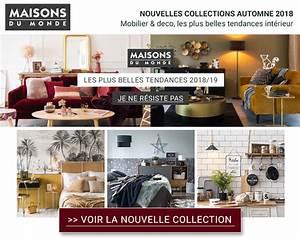 Nouveau Catalogue Maison Du Monde Ventana Blog