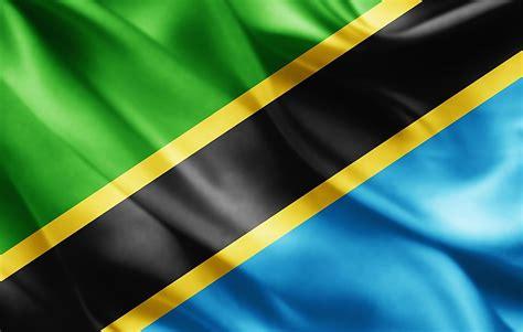 type  government  tanzania  worldatlascom
