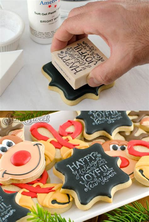 royal icing cookies ideas  pinterest cookie