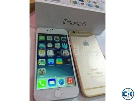 original iphone price original iphone 6 16gb price 380usd clickbd