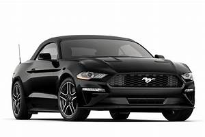 2019 Ford® Mustang EcoBoost Premium Convertible Sports Car | Model Details | Ford.com