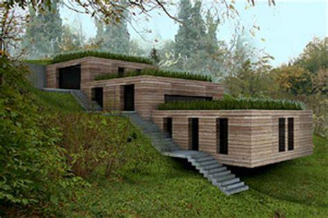 maison 233 cologique en bois
