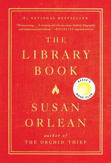 library book book  susan orlean official publisher page simon schuster