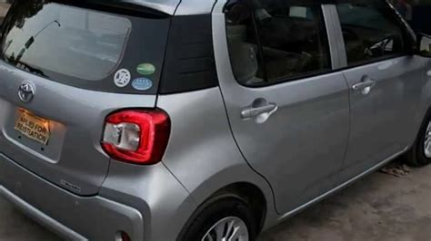Smallest Car Price by Toyota Passo 2017 In Pakistan Price Specs Stylish
