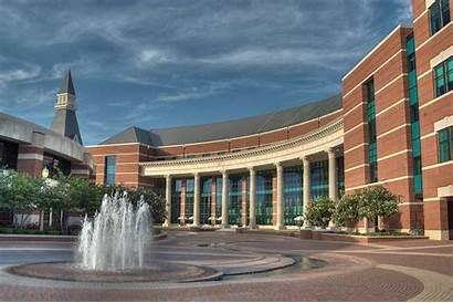 Baylor University Waco Building Texas Sciences 2008