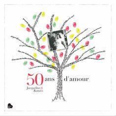 Cadeau 50 Ans De Mariage Parents : 88 meilleures images du tableau noces d 39 or 50 ans de mariage ~ Melissatoandfro.com Idées de Décoration