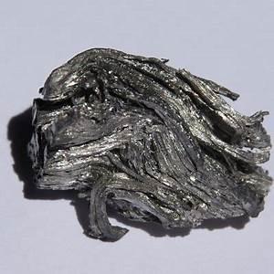 Chemical Elements Holmium