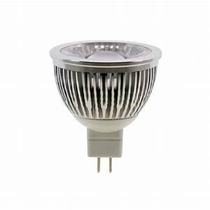 Ampoule Led Gu5 3 : ampoule led mr16 gu5 3 disponible sur notre site de vente ~ Dailycaller-alerts.com Idées de Décoration