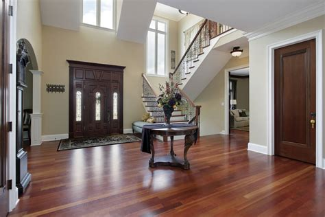 Grand Foyer 36 different types of home entries foyers mudrooms etc
