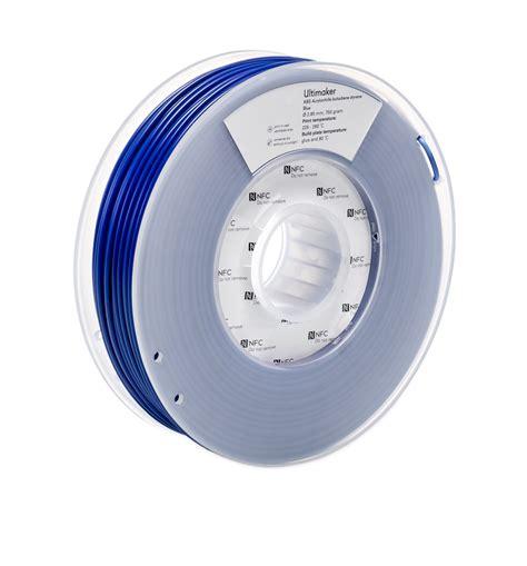 testimonial agnes 1 ultimaker abs blue 750g spool um 1624