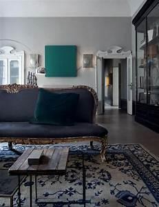 Deco Melange Rustique Et Moderne : m langer les styles en d coration floriane lemari ~ Melissatoandfro.com Idées de Décoration