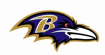 Ravens Logos