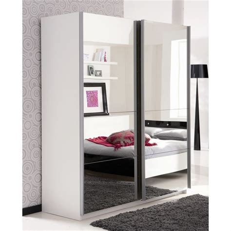 chambre strass but strass armoire 170 x 203 x 60 cm miroir achat vente