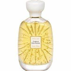 Atelier Des Anges : atelier des ors liste aller parfums ~ Melissatoandfro.com Idées de Décoration