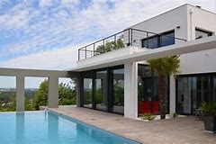 High quality images for architecte maison moderne toulouse ...