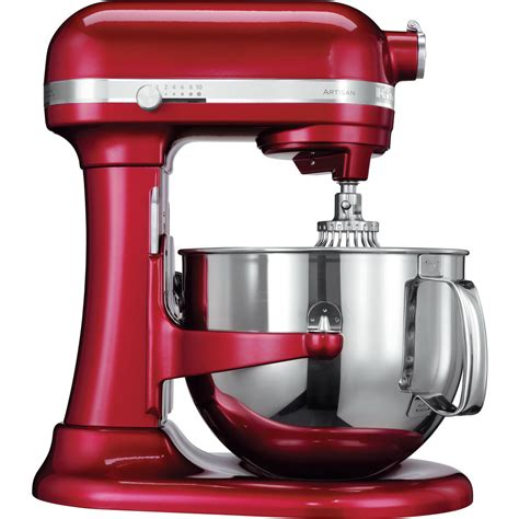 69 L ARTISAN Stand Mixer 5KSM7580X  KitchenAid UK