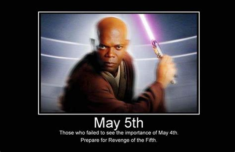 Revenge of the Fifth: All the Memes You Need to See   Star ...
