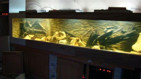 construction d aquarium bois page 2