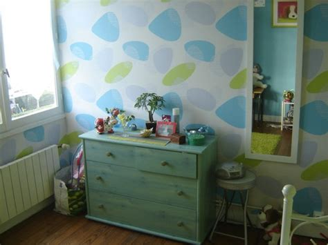 chambre turquoise chambre de fille couleur anis et turquoise and co