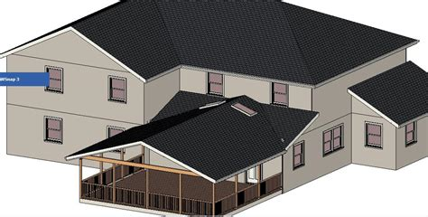 how to design roof lines best way to design this roof line carpentry contractor talk