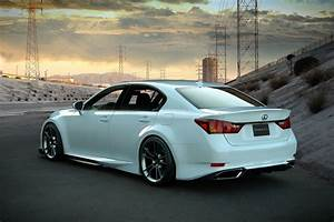 Custom 2013 Lexus GS 350 by Five Axis Picture Number563954
