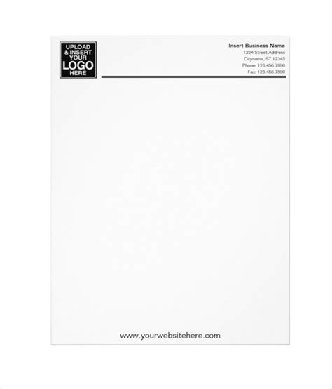 business letterhead templates  word psd ai