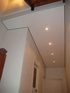 Decoration Faux Plafond Couloir