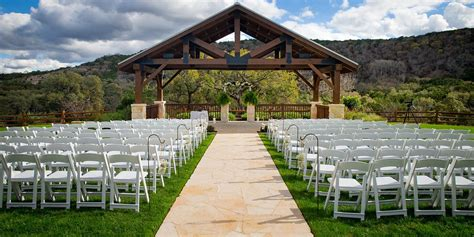 springs  boerne weddings  prices  wedding