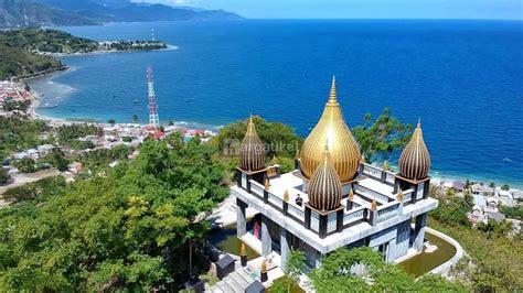 tempat wisata  gorontalo terbaru  wajib dikunjungi