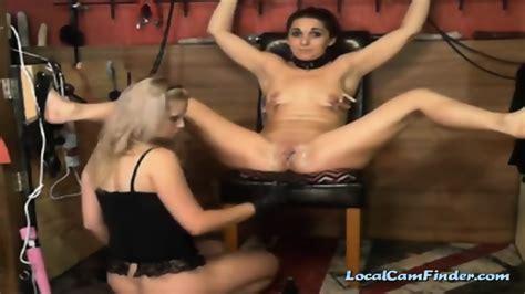 Lesbian Bdsm Games Naked