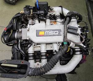 Vauxhall Vectra Gsi X25xe 2 5 V6 Complete Engine Package