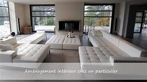 idee amenagement interieur maison choosewellco With idee d amenagement interieur