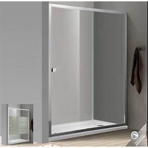 Porte De Douche D Angle : paroi de douche d 39 angle bellagio avec porte coulissante ~ Edinachiropracticcenter.com Idées de Décoration
