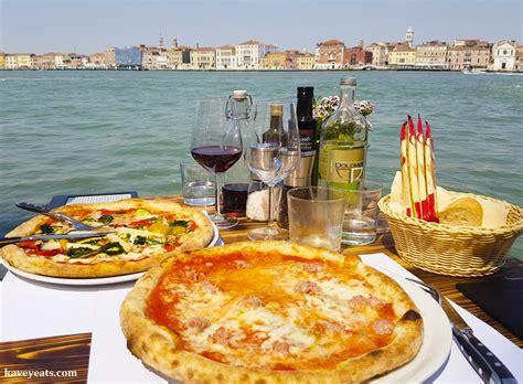 Best Food Venice by A Guide To Finding Great Food In Venice Kavey Eats