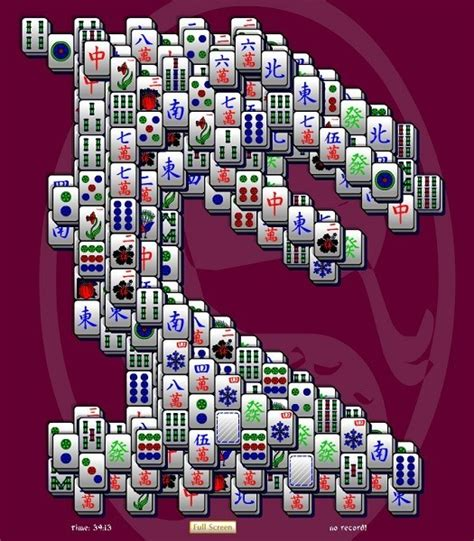Mahjong Tiles Solitaire Strategy by Page 4 Of Strategy War Software Strategy War