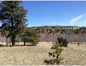 Land in the Hartsel South Park Ranches