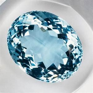 March Birthstone Tutorial: Aquamarine | Nichole Petrie
