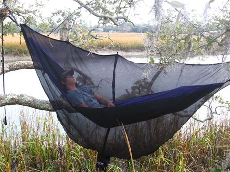 Hammock With Fly And Bug Net by Hammock With Mosquito Net For Adventure Tours Cing