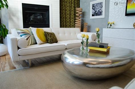 furniture fashionround coffee tables 12 great ideas designs and photos